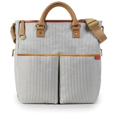 Imagem 1 do produto Bolsa Duo French Stripe Limited Edition - Skip Hop