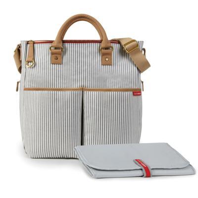 Imagem 3 do produto Bolsa Duo French Stripe Limited Edition - Skip Hop