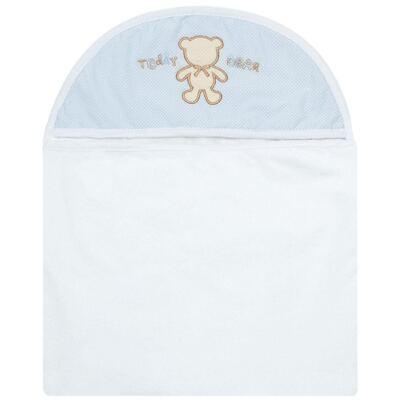 Imagem 1 do produto Toalha com capuz Teddy Bear - Classic for Baby