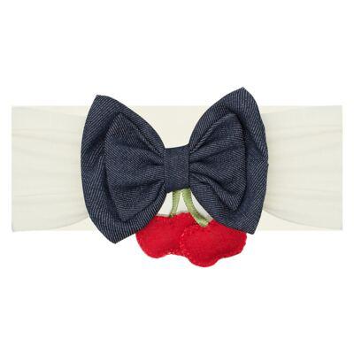 Imagem 1 do produto Faixa meia Laço Cherry - Roana