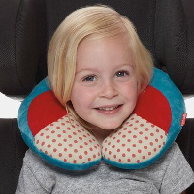 Imagem 2 do produto Protetor de pescoço para bebe Zoo Coruja - Skip Hop