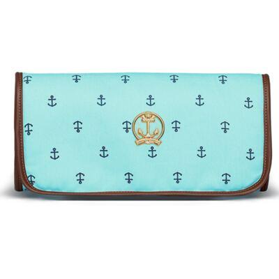 Imagem 1 do produto Trocador Portátil para bebe Navy Azul - Classic for Baby Bags