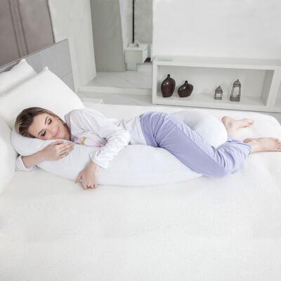 Imagem 4 do produto Travesseiro de corpo Multiuso Minhocão - Fibrasca