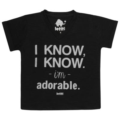 Imagem 2 do produto Camiseta c/ Calça saruel em lycra Tony - Letiti - LTT07 LK CONJUNTO OTAVIO -1