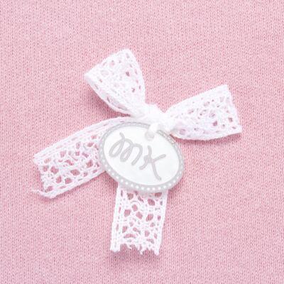 Imagem 3 do produto Manta em algodão egípcio c/ jato de cerâmica e filtro solar fps 50 Tribal Print - Mini & Kids