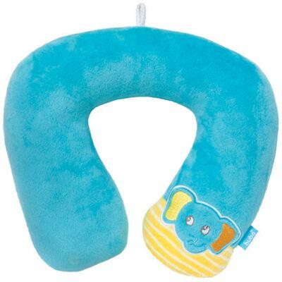 Imagem 1 do produto Almofada de pescoço Elefantinho (3m+) - Buba