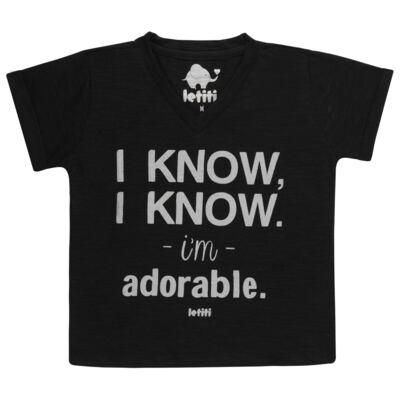 Imagem 2 do produto Camiseta c/ Calça saruel em lycra Tony - Letiti - LTT07 LK CONJUNTO OTAVIO -2