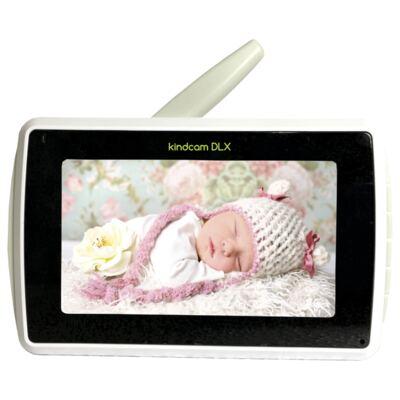 Imagem 3 do produto Babá Eletrônica Digital DLX - Kindcam