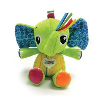 Imagem 1 do produto Elefante Orelhinha (0m+) - Lamaze