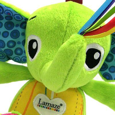 Imagem 2 do produto Elefante Orelhinha (0m+) - Lamaze