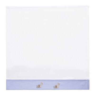 Imagem 2 do produto Kit Amamentação: 1 paninho de ombro + 1 paninho de boca em fralda Toys - Roana