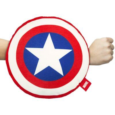 Imagem 3 do produto Naninha Escudo Capitão América - Marvel by Fefa