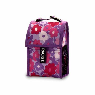 Imagem 1 do produto Porta Mamadeira térmico Floral - Pack It