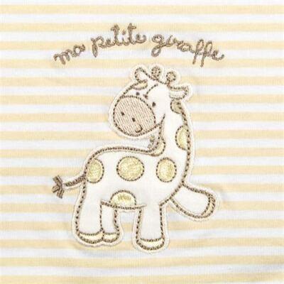 Imagem 2 do produto Saco para roupa suja Girafa