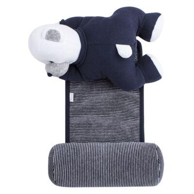 Imagem 2 do produto Segura nenê Toy em plush Ursinho - Anjos Baby