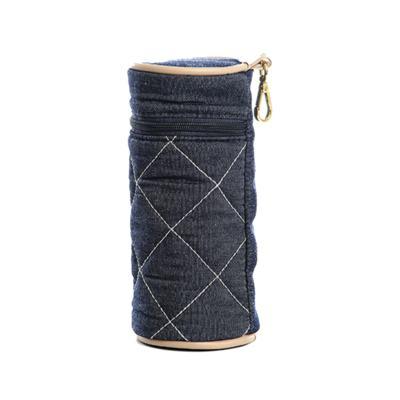 Imagem 1 do produto Porta mamadeiras para bebe Jeans - Majov
