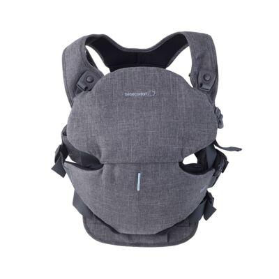 Imagem 1 do produto Canguru Easia Black Denim - Bébé Confort