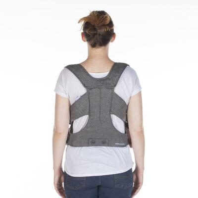 Imagem 2 do produto Canguru Easia Black Denim - Bébé Confort