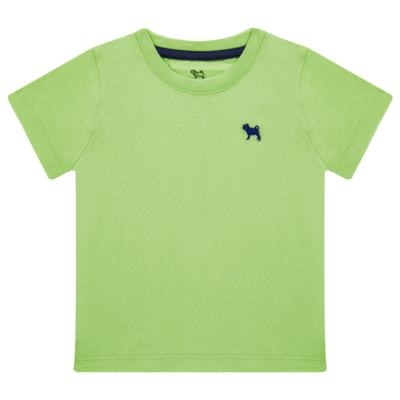 Imagem 1 do produto Camiseta em malha Moscatel - Charpey