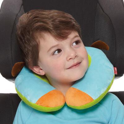 Imagem 2 do produto Protetor de pescoço para bebe Zoo Cachorro - Skip Hop