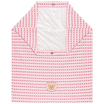 Saco para roupa suja Maternité Love - Classic for Baby
