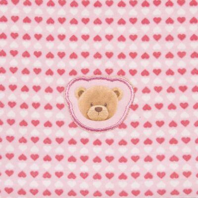 Imagem 2 do produto Saco para roupa suja Maternité Love - Classic for Baby