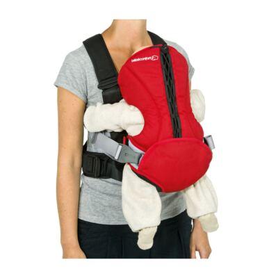 Imagem 2 do produto Canguru Welcom Excel Intense Red - Bébé Confort