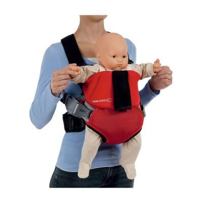 Imagem 3 do produto Canguru Welcom Excel Intense Red - Bébé Confort