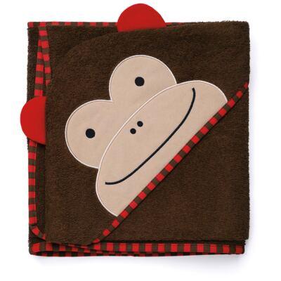 Imagem 1 do produto Toalha de banho Zoo Macaco - Skip Hop