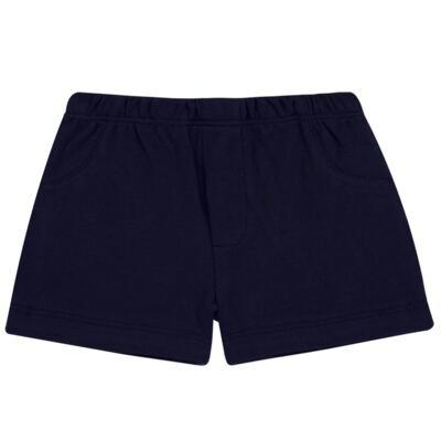 Imagem 4 do produto Camiseta com Shorts em algodão egípcio Ailu - Grow Up - 05010090.0003 CONJUNTO FLY AZUL-1