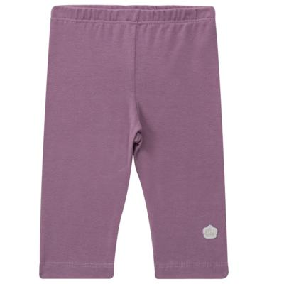 Imagem 1 do produto Legging para bebe em cotton Lilás - Baby Classic - 48020001.11 LEGGING AVULSA GRAPE-M