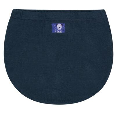 Imagem 4 do produto Pack Dalmatians Blue: 02 Cobre Fraldas em high comfort  - Vicky Lipe - 10220001.37 PACK 2 COBRE FRALDAS - SUEDINE-G