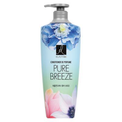 Elastine Pure Breeze - Condicionador de Perfume - 400ml