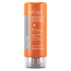 Vizcaya Nutri Intense - Máscara de Tratamento - 150ml