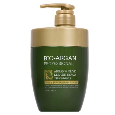 Imagem 1 do produto Elastine Bio Argan & Olive - Condicionador - 700ml