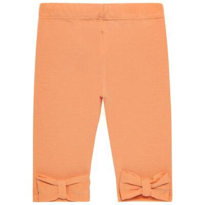 Imagem 2 do produto Legging com Faixa em spandex Tangerine - Mini & Kids - LLE1649 LEGGING C/ LAÇO E FAIXA EXPAND FLORAL 2-GG