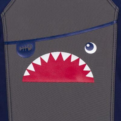 Imagem 3 do produto Conjunto de Banho Tuba: Camiseta surfista + Sunga - Cara de Criança - KIT 2 2571: SB2571+CSAL2571-4
