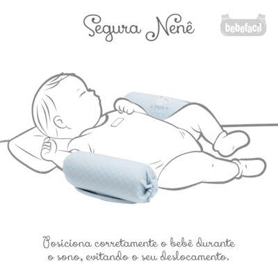 Imagem 4 do produto Segura nenê em viscomfort matelassê Lapin - Petit