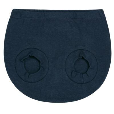 Imagem 3 do produto Pack Dalmatians Blue: 02 Cobre Fraldas em high comfort  - Vicky Lipe - 10220001.37 PACK 2 COBRE FRALDAS - SUEDINE-M