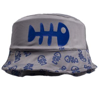 Imagem 4 do produto Conjunto de Banho para bebe Tuba: Chapéu + Sunga - Cara de Criança - KIT 1 2571 SBB2571+CH2571-P
