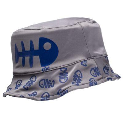 Imagem 5 do produto Conjunto de Banho para bebe Tuba: Chapéu + Sunga - Cara de Criança - KIT 1 2571 SBB2571+CH2571-P