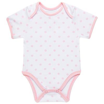 Imagem 2 do produto Conjunto Pagão Princess: Casaco + Body curto + Calça para bebe em algodão egípcio - Bibe - 39F18-G79 CONJ PAGAO POÁ-P