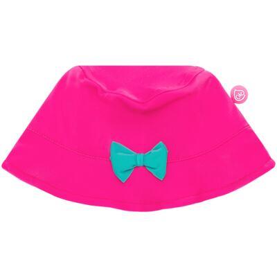 Imagem 5 do produto Conjunto de banho Jellyfish: Maiô + Chapéu - Cara de Criança - KIT1-1264: MB1264 MAIO + CH1264 CHAPEU AGUA VIVA-P