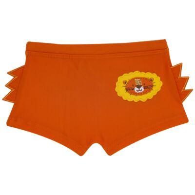 Imagem 5 do produto Conjunto de Banho Lion: Camiseta + Sunga Boxer - KIT 1 1922 CCAB+SBB LEAOZINHO-G