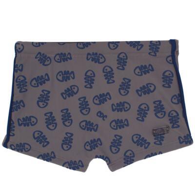 Imagem 5 do produto Conjunto de Banho Tuba: Camiseta surfista + Sunga - Cara de Criança - KIT 2 2571: SB2571+CSAL2571-1