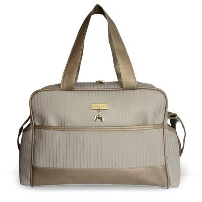 Imagem 2 do produto Bolsa para bebe Lois + Jess Ouro Velho Kingdom - Masterbag