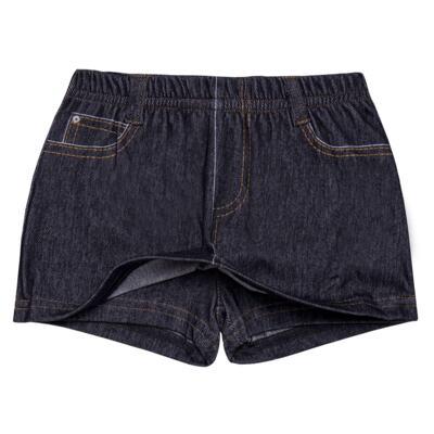 Imagem 2 do produto Shorts Saia para bebe em fleece Jeanswear - Bibe - 10P11-208 SH FEM LOEIL PEQ-M
