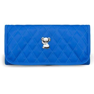 Imagem 3 do produto Trocador Portátil + Frasqueira Térmica Firenze Colors Klein - Classic for Baby Bags