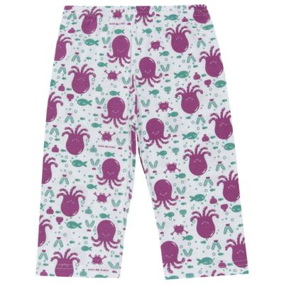 Imagem 4 do produto Pijama longo em malha Polvinha - Cara de Sono - L1994 POLVA L PJ-LONGO M/MALHA -2