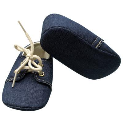 Imagem 2 do produto Mocassim para bebe Jeans - Roana - 16040010493 MOCASSIM JEANS-P